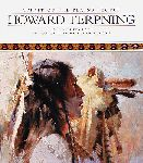 Spirit of the Plains People - book by Howard Terpning