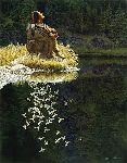 Let My Spirit Soar by Bev Doolittle