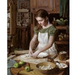 ~ Apple Pie by Morgan Weistling