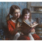Sister Stories by Morgan Weistling