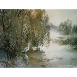 Light in the Willows by Nita Engle