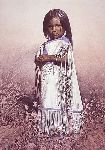 The Littlest Apache by Don Crowley