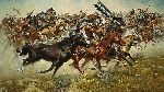 The Last Stand The Little Big Horn by Frank McCarthy